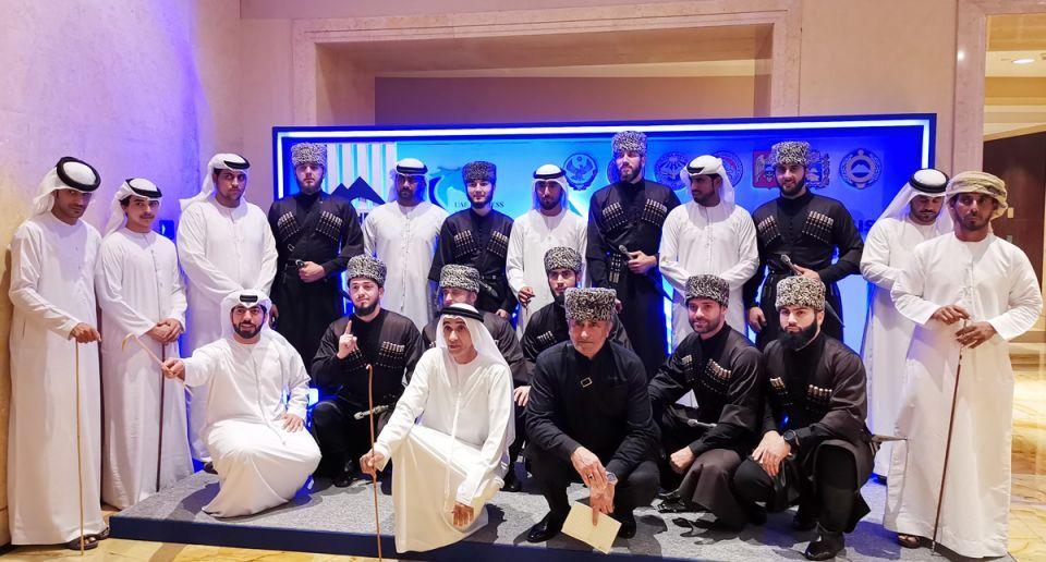 فرص استثمارية لرجال الأعمال الإماراتيين في منطقة شمال القوقاز