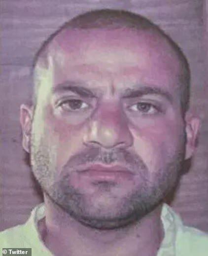 شاهد موقع الهجوم على زعيم داعش في سوريا