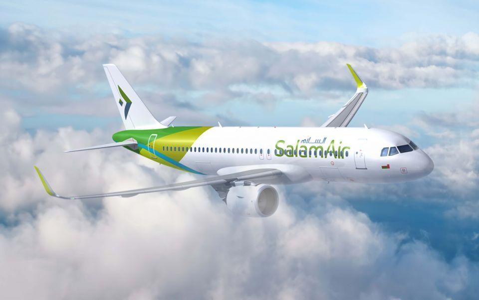 المحطة الثالثة في السعودية: طيران السلام يحلّق إلى الدمام