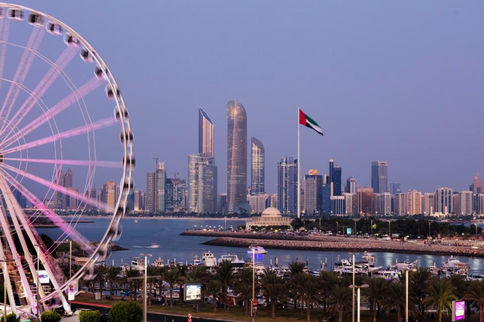 """الأولى عربيا والثانية عالمياً.. الإمارات عضو دائم في مجلس """"إيكروم"""""""