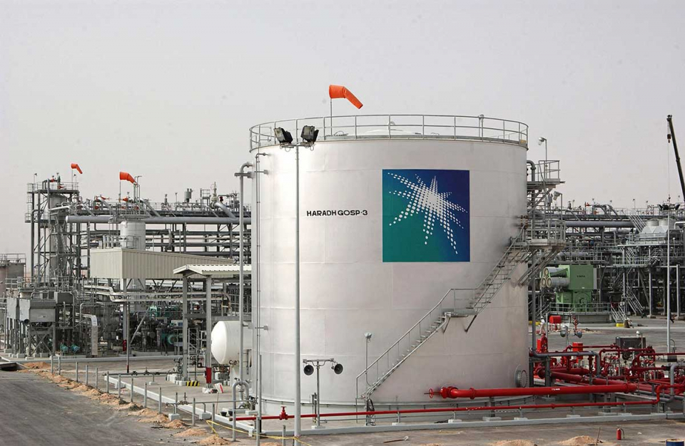 حقائق عن أرامكو السعودية عملاق صناعة النفط في العالم