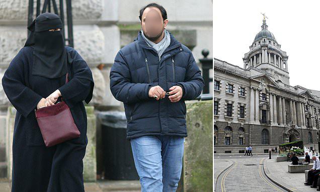 التشهير بإمرأة سعودية وحكم بسجنها لتسميمها رضيعة في بريطانيا