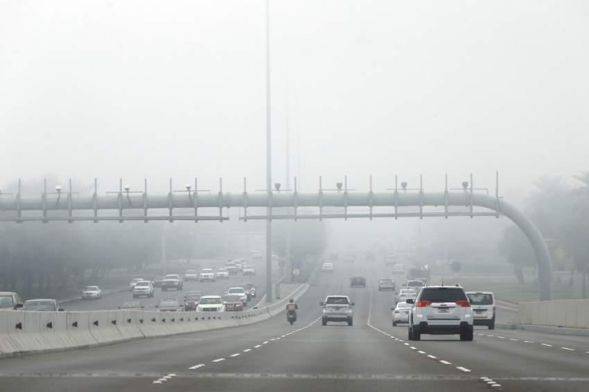 الإمارات تشهد تقلبات جوية الأسبوع القادم