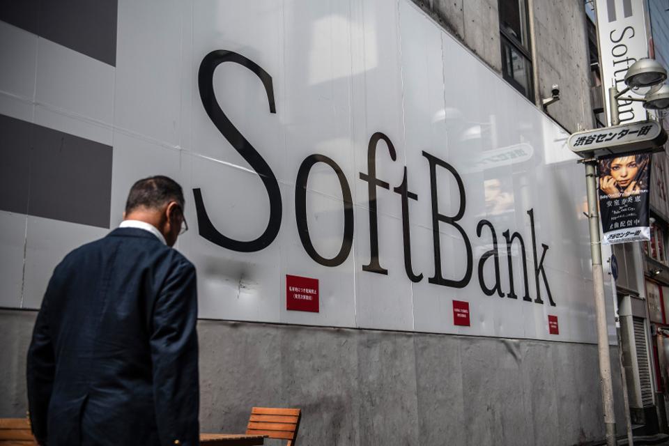 سوفت بنك تتكبد خسارة فصلية 6.5 مليار دولار بسبب استثمارات في قطاع التكنولوجيا