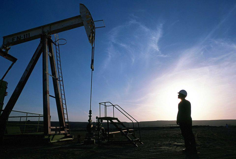 النفط يغلق مرتفعا بعد تصريحات ترامب بشأن الصين