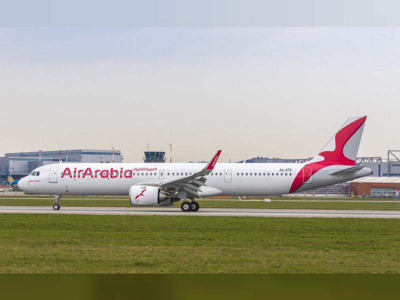 العربية للطيران تسجل أرباحا قياسية في الربع الثالث بزيادة 57 %