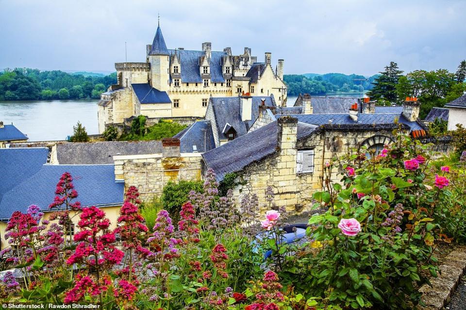 شاهد أجمل البلدات الفرنسية