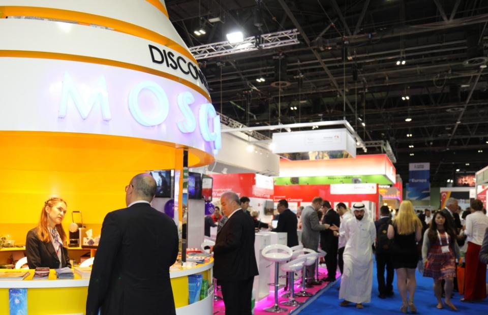 1.22 مليار دولار العائدات المتوقعة لدول مجلس التعاون الخليجي من السياحة الروسية