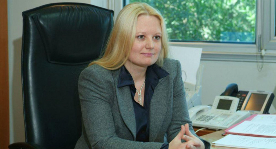 السجن 15 سنة لرجل أعمال كويتي وسيدة أعمال روسية