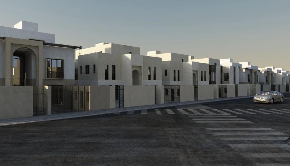 برنامج سكني السعودي يسلم أكبر دفعة مجانية من الأراضي في شهر