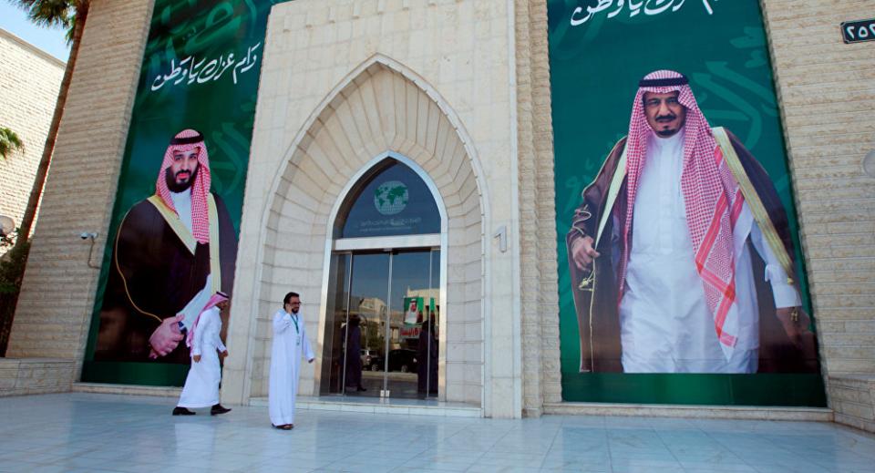 وزارة العمل السعودية تنفي إلغاء تأشيرة عامل