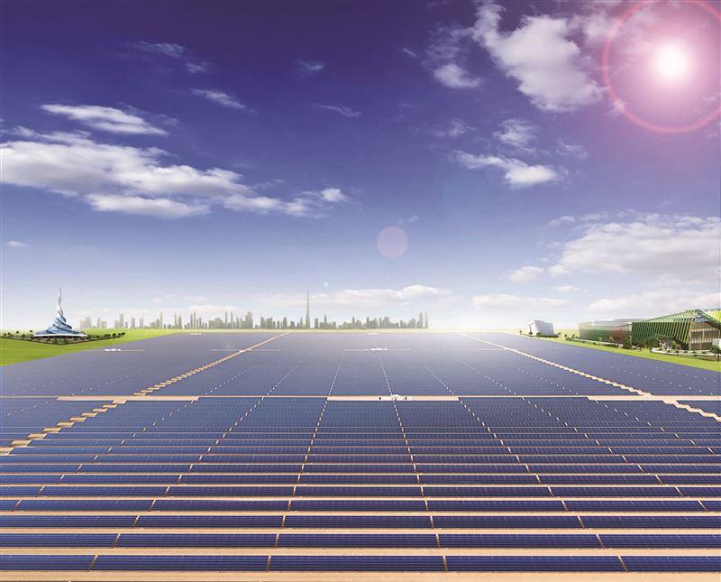 5 أيام فقط لتوصيل الكهرباء للمشاريع الصناعية والتجارية الجديدة في دبي