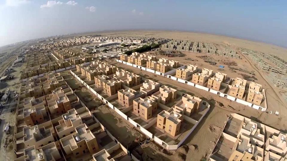 برنامج سكني السعودي يسجل رقماً قياسياً