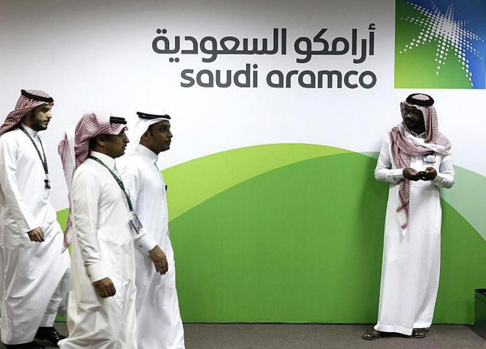 سامبا: طرح أرامكو السعودية جمع 73 مليار ريال حتى الآن