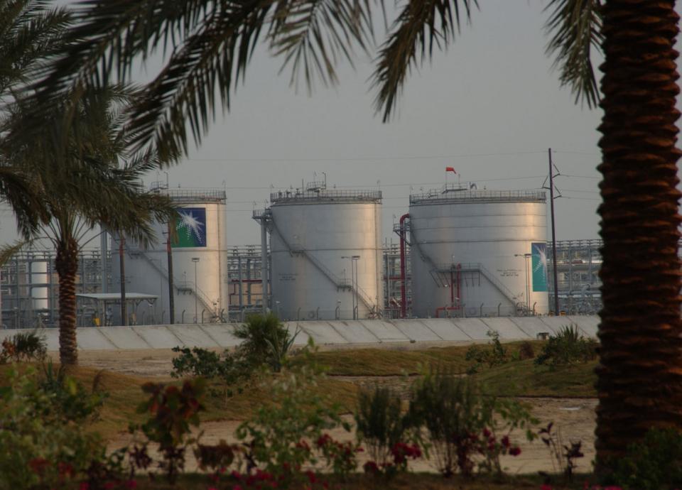 مصادر: أرامكو السعودية تخطط للاجتماع مع مستثمرين في دبي وأبوظبي