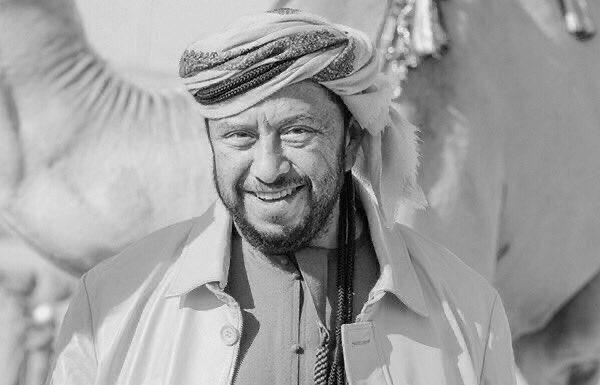 رئيس الإمارات ينعى أخاه سمو الشيخ سلطان بن زايد آل نهيان