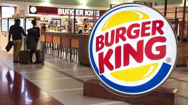 12.4 مليون دولار خسارة مطاعم برغر كينغ بسبب خطأ برامج الخصم على الوجبات