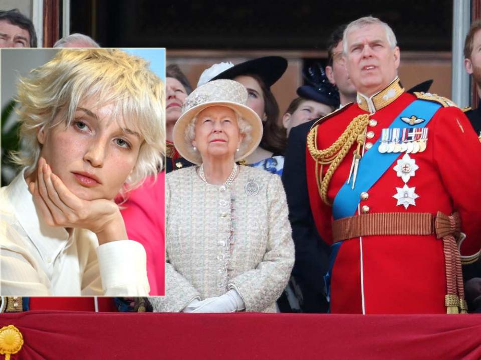 شاهد وجوه 6 نساء و3 رجال شوهدوا في الليلة التي قضت على مستقبل الأمير أندرو