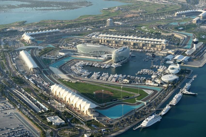 «اتصالات» تغطي سباق الفورمولا1 في أبوظبي بشبكة الجيل الخامس
