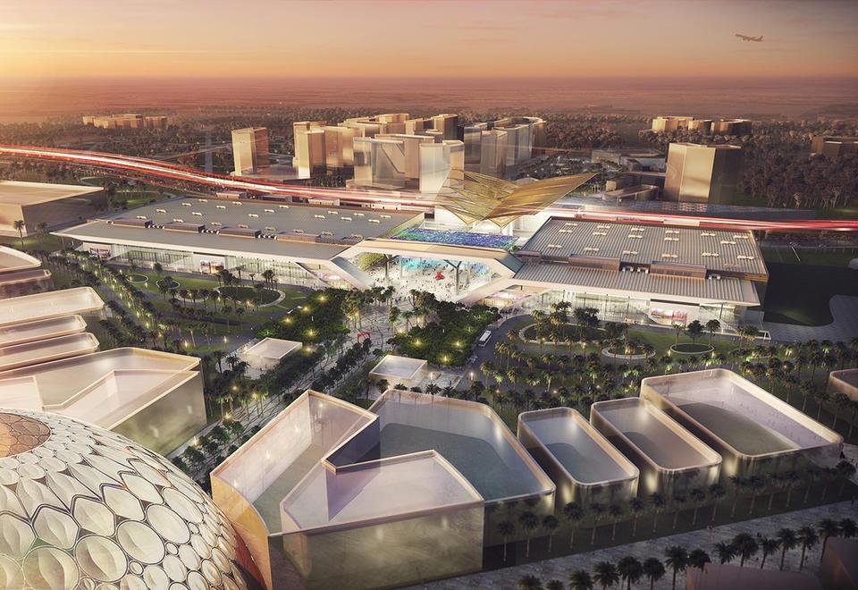 إكسبو دبي 2020 يحتضن فعاليات تجارية وترفيهية عالمية، تعرف عليها