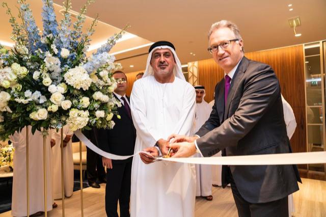 بنك ميرابو السويسري الخاص يفتتح فرعاً جديداً في أبوظبي