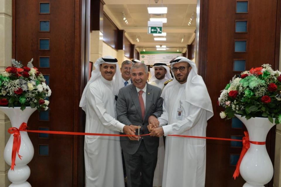 إقامة دبي تنظم فعاليات اليوم الوطني الاماراتي الـ48