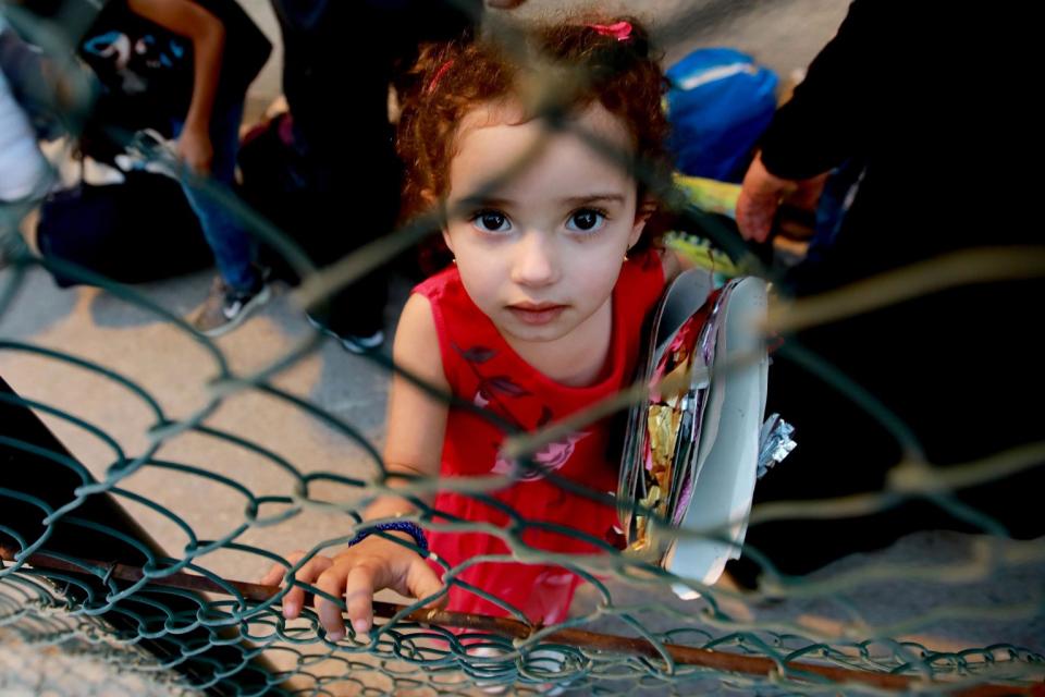 ذعر أوروبي من موجة هجرة آتية من لبنان