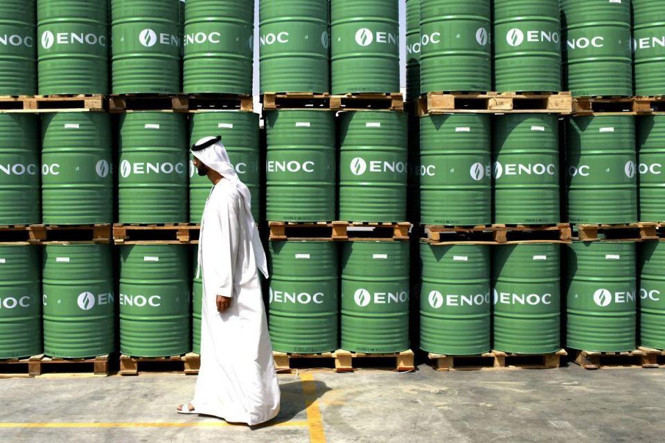 السعودية ترفع سعر الخام الخفيف لآسيا لأعلى مستوى في 6 سنوات