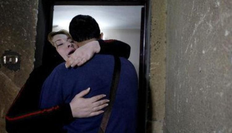 لم شمل أم فلسطينية وابنها في مصر بعد فراق 20 عاما