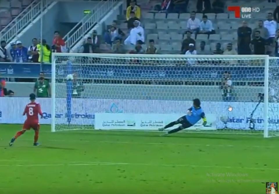 البحرين تتأهل لنهائي خليجي 24 بفوزها على العراق