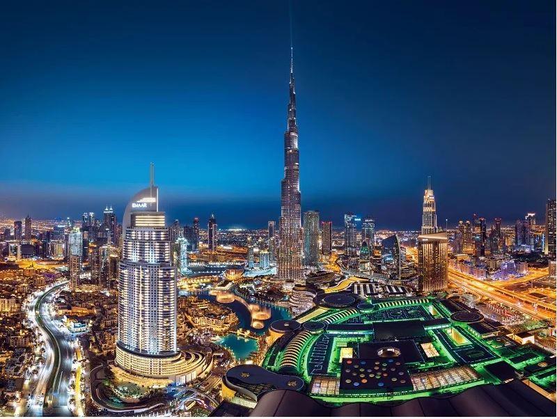 سلسلة وثائقية ضخمة تستعرض تاريخ الإمارات