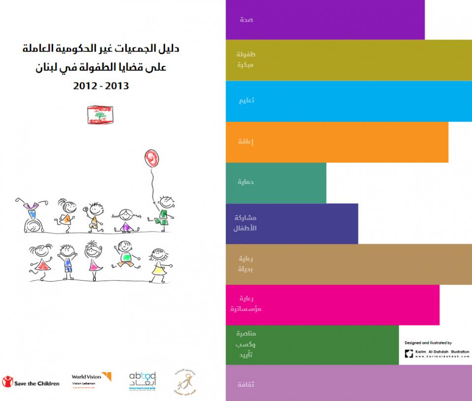 لبنان: اتهام جمعية لحماية الأطفال بالتحرش الجنسي والإتجار بالبشر