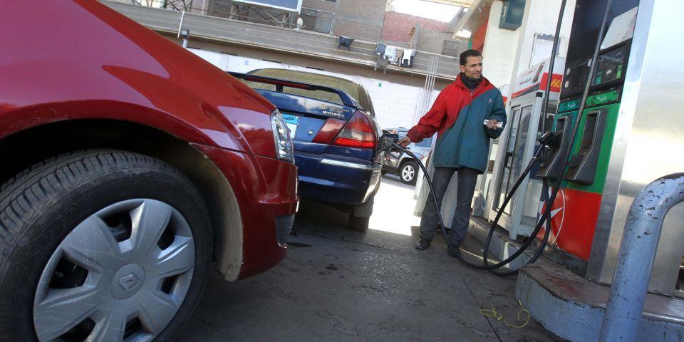 انخفاض غير مسبوق بتكلفة دعم الوقود في مصر
