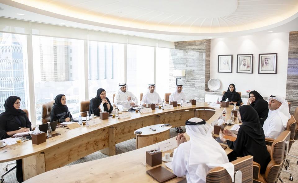 الإمارات الأولى عربياً والـ 26 عالمياً بتقرير المساواة بين الجنسين