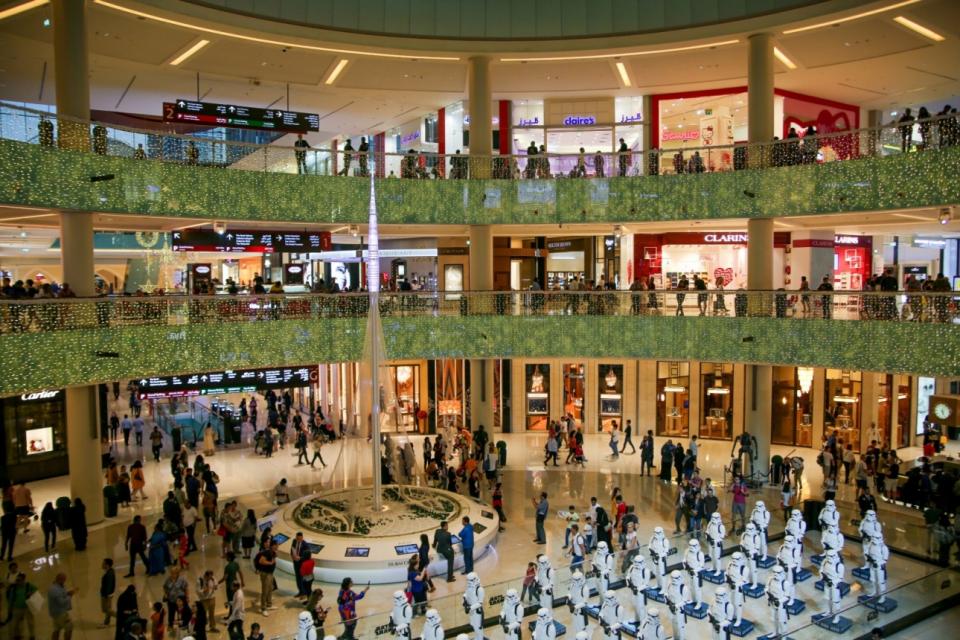 مهرجان دبي للتسوق يعود في دورته الـ 25 بزخم أكبر وفعاليات وجوائز ضخمة