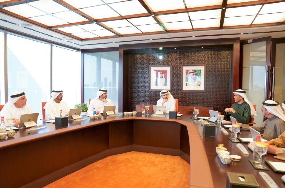 توحيد برامج الضمان الصحي في دبي
