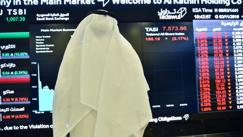 انطلاقة أرامكو المذهلة ترفع أسهم السعودية وصعود الأسواق الإماراتية