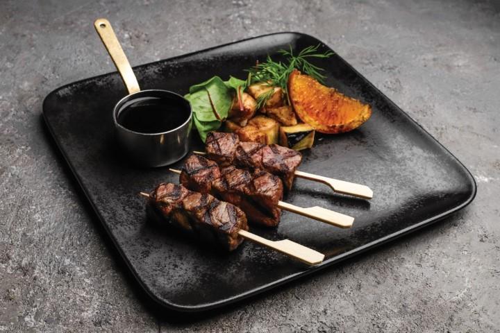 كاتشاب، اختيار مميز بين المطاعم المطلة على مواقع الاحتفالات برأس السنة في الإمارات