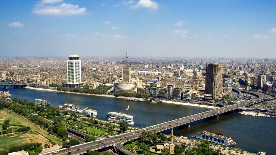 مصرع سعودي في مصر بهدف السرقة