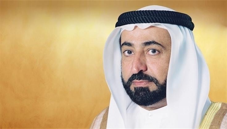 ديوان حاكم الشارقة ينعى الشيخ سلطان بن عبدالله بن سلطان القاسمي