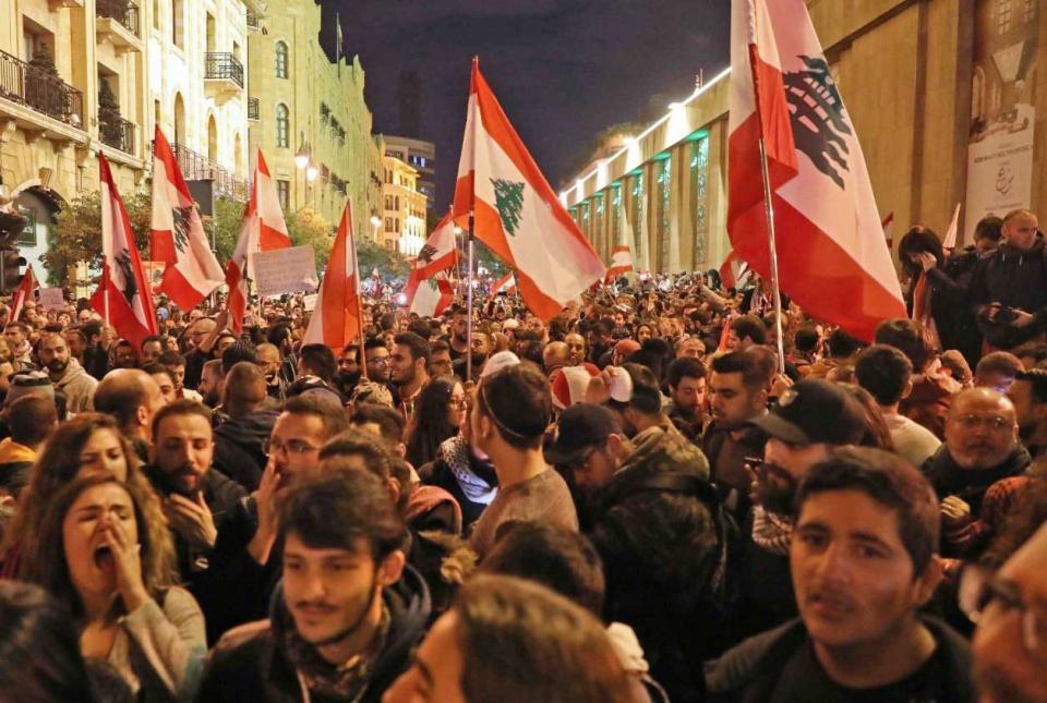 هل يعجز لبنان على إنجاز ثورة حقيقية؟