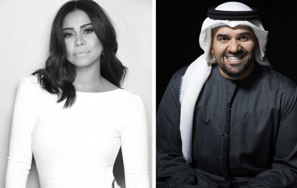 حفلات غنائية مجانية لكبار النجوم خلال افتتاح مهرجان دبي للتسوّق