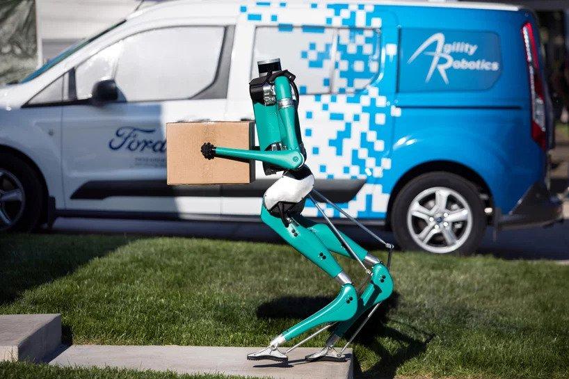 بالصور : أكثر الروبوتات إذهالاَ لعام 2019