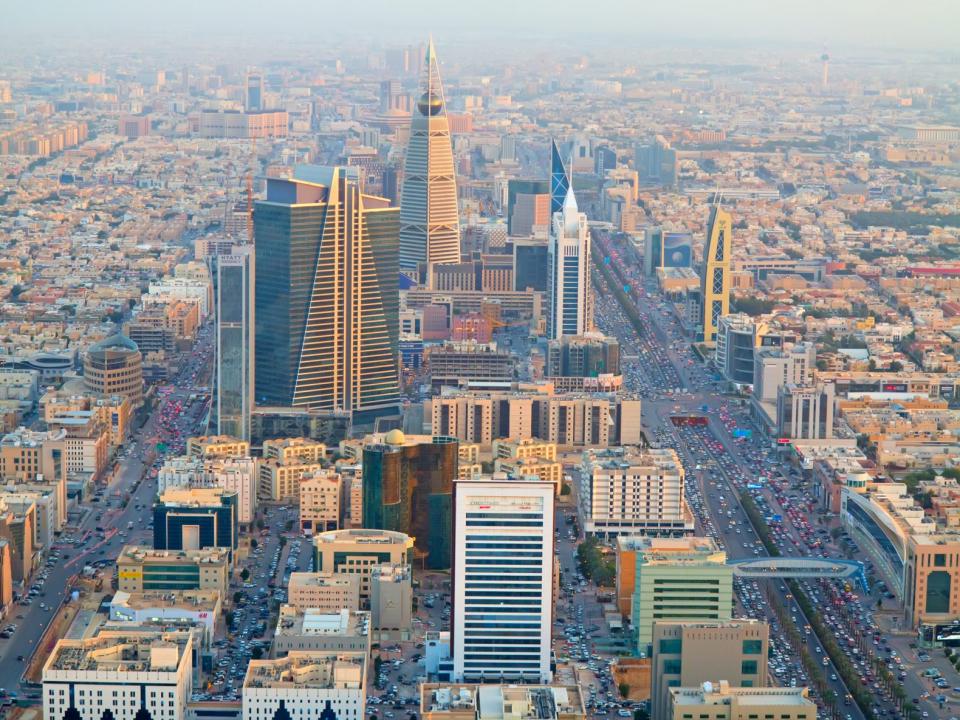 لأول مرة .. المهندسون السعوديون أكثر من الأجانب في هيئتهم