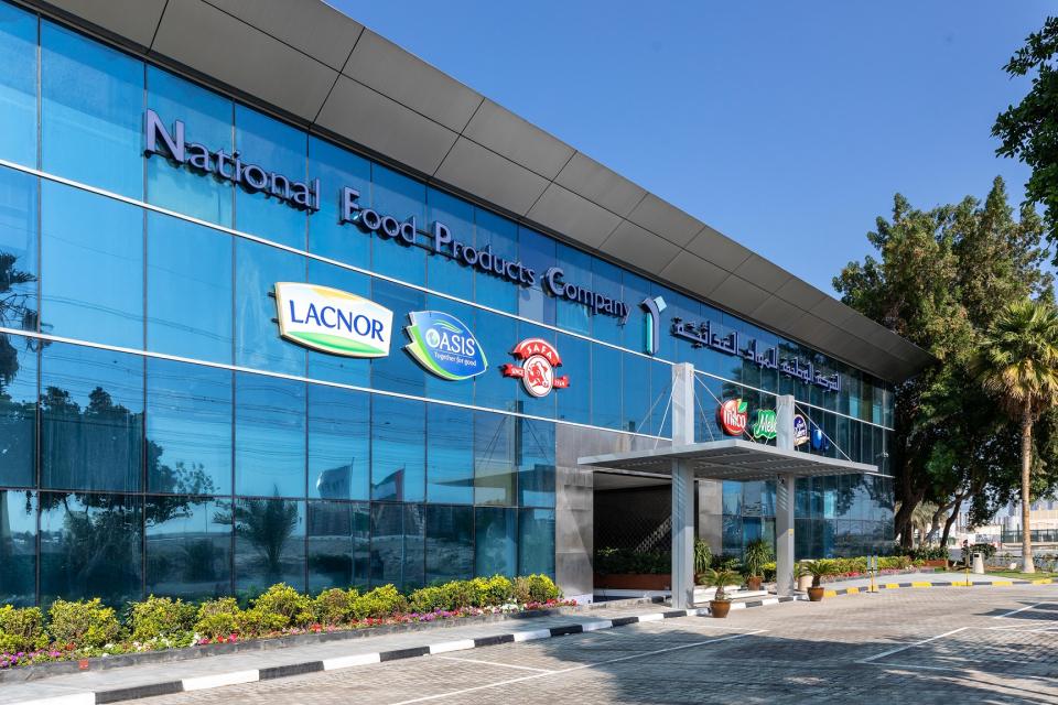 الوطنية للمواد الغذائية تطرح 8 منتجات جديدة مستخلصة من فواكه طبيعية