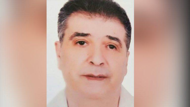 الموت يغيب الموسيقار اللبناني رينيه بندلي