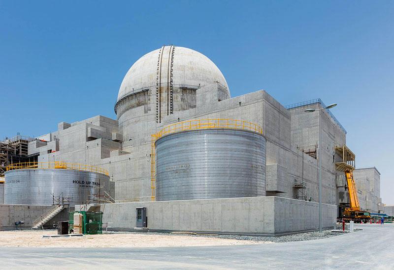 الإمارات.. بدء تشغيل المحطة الأولى في «براكة» خلال الربع الأول 2020