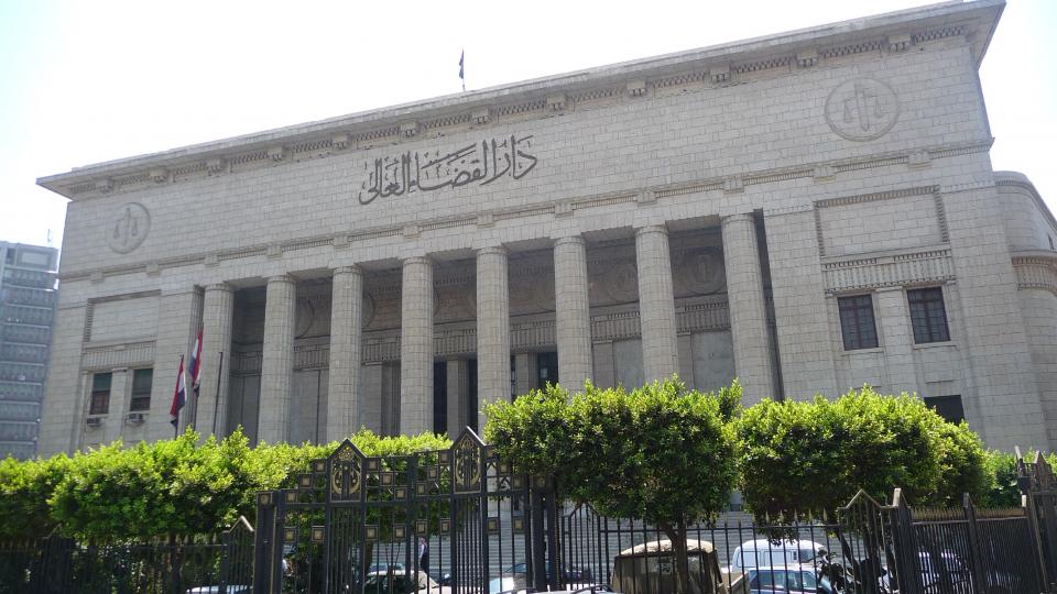 القبض على رئيس مصلحة الضرائب المصرية متلبساً بتهمة الرشوة