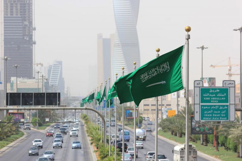 دعوة جميع القادمين إلى المملكة العربية السعودية  الإفصاح عن زيارتهم الصين