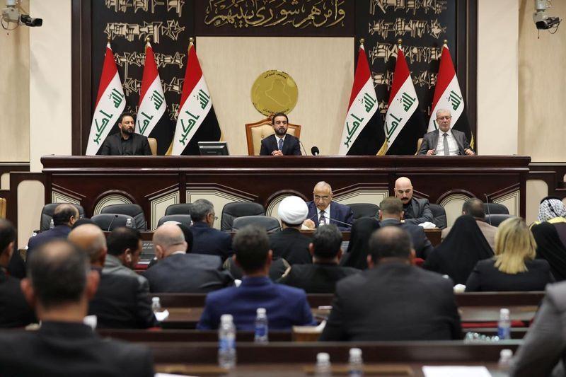 في صفعة للولايات المتحدة، البرلمان العراقي يوافق على قرار يدعو لإنهاء وجود القوات الأجنبية